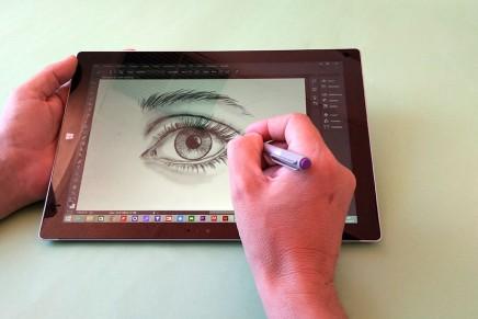 Surface Pro 3, ¿reinventar el portátil o mejorar la tableta?
