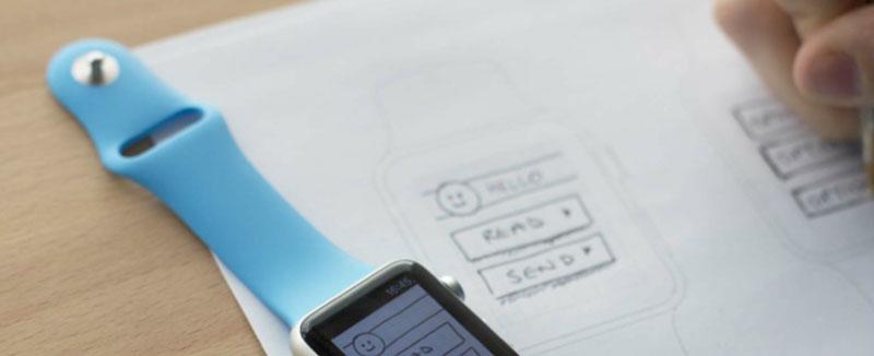 Workshop: Diseña y programa tu app para Apple Watch