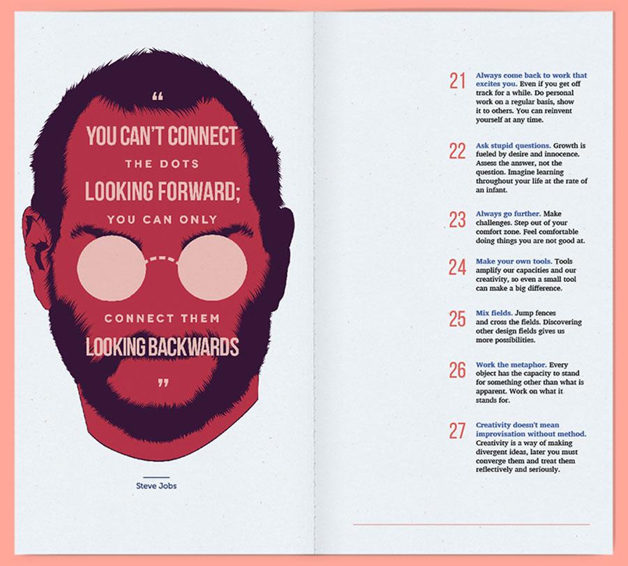 The Pocketbook 120 Consejos Para Dise Adores Gr Ficos