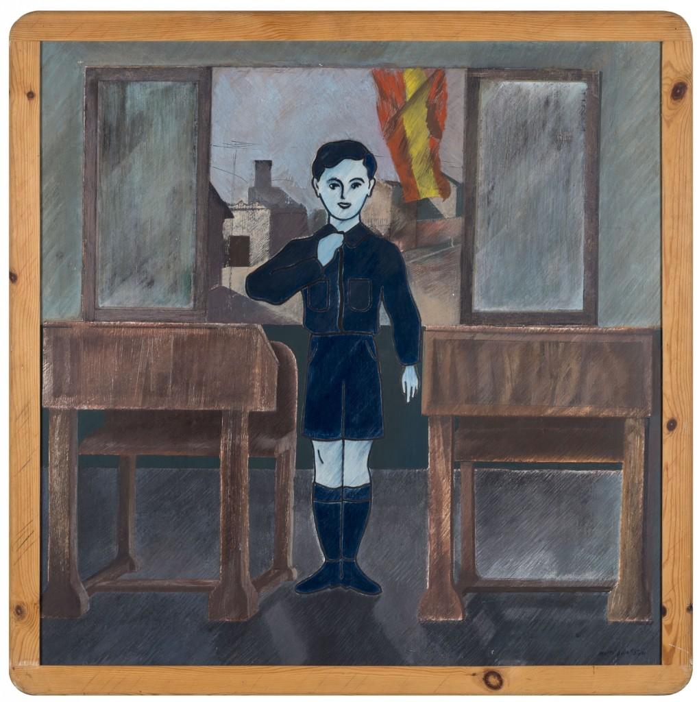 Colectivos artísticos en Valencia bajo el franquismo – 1948-1974_-Rafael-Marti-Quinto