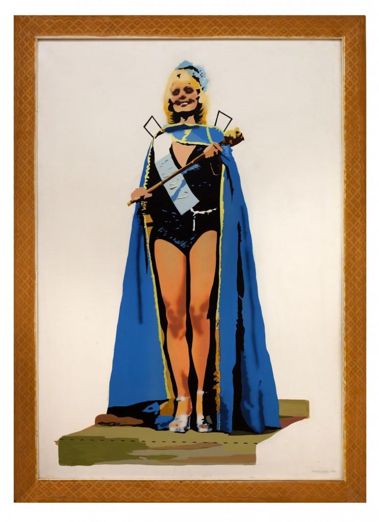 Colectivos artísticos en Valencia bajo el franquismo – Recortable-1974_Angela-Garcia