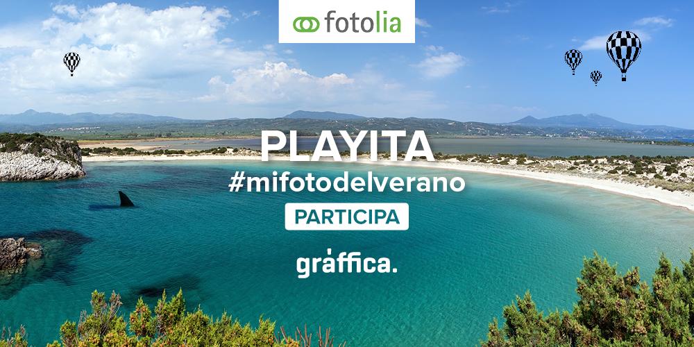 concurso #mifotodelverano