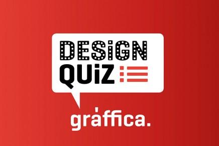 Design Quiz (3): ¿Cuánto sabes realmente de diseño gráfico?