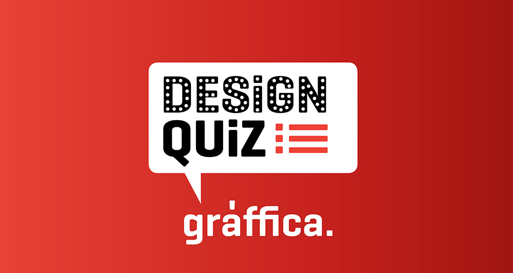 Design Quiz Gràffica