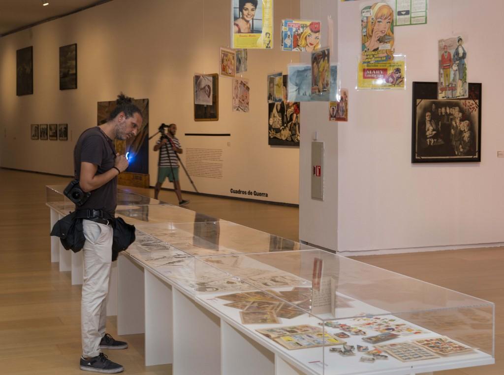 Presentacion Ana Peters+Colectivos Artisticos 3
