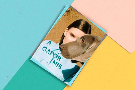Agapornis Magazine: cultura visual + amor animal