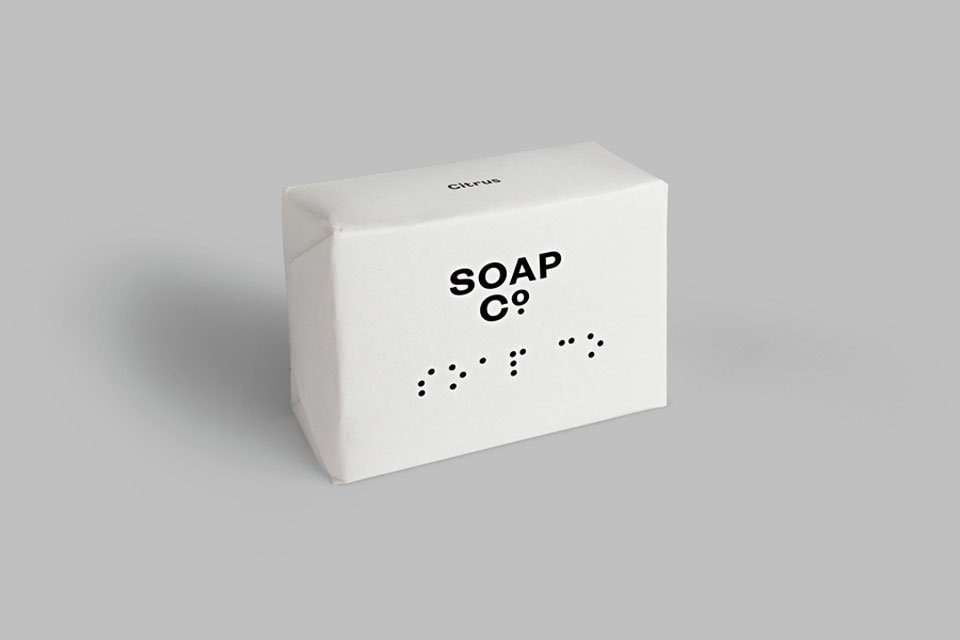 Packaging Soap Co