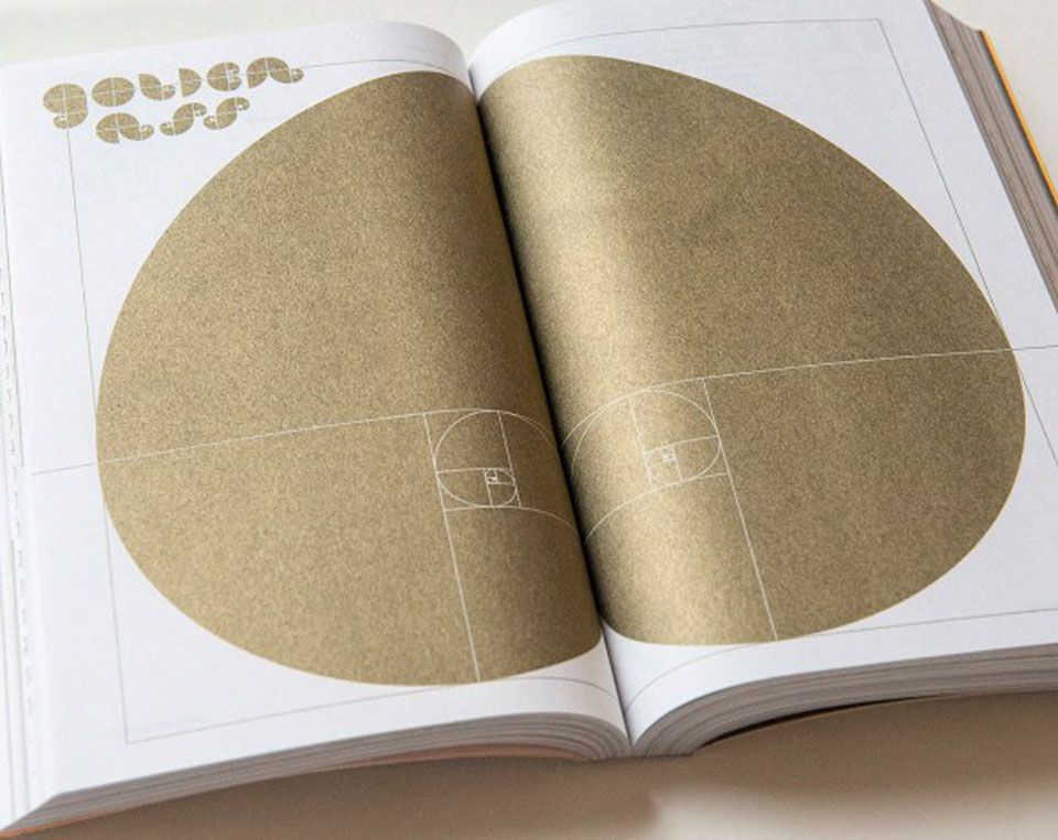 Golden Meaning, de la editorial GraphicDesign&