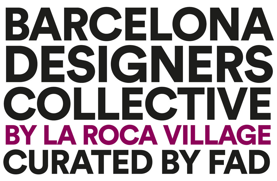 Logo Barcelona Designers Collective