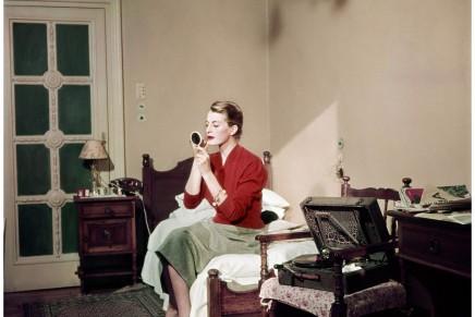 Por primera vez, Robert Capa en color