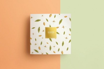 Xoco, un packaging delicado para un chocolate centenario