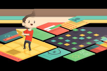Workshop: Aprende a diseñar una app, desde la idea hasta los detalles de la interfaz
