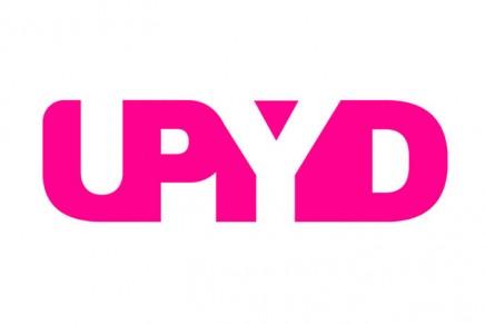 El nuevo logo de UPyD creado por 'profesionales' voluntarios