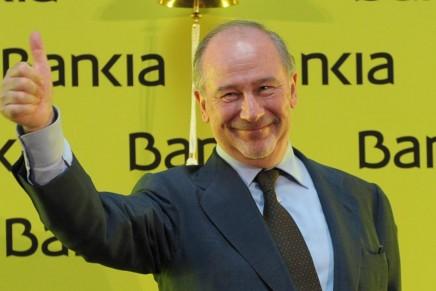 Publicis y Zenith pagaron comisiones millonarias por los contratos de Bankia
