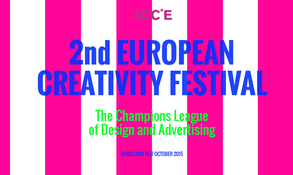 2nd European Creativity Festival