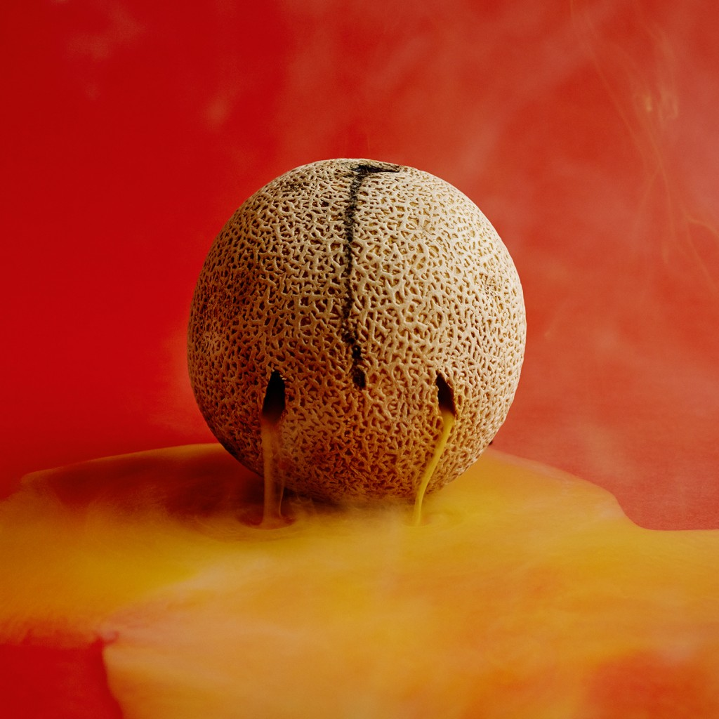 The Secret Lives of Fruits and Vegetrables