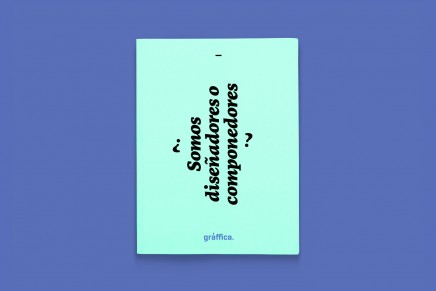 ¿Somos diseñadores o componedores?