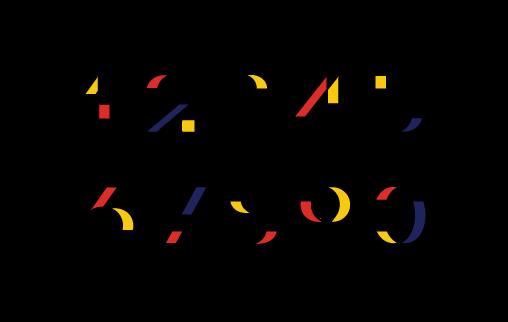 La esencia de tres grandes artistas en tres fuentes tipográficas gratuitas