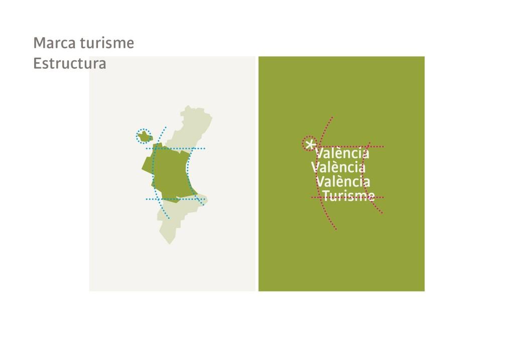 Nueva marca del Patronato de Turismo de Valencia