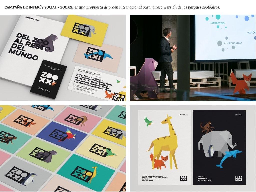 Premio Anuaria 2015 a la mejor campaña de interés social