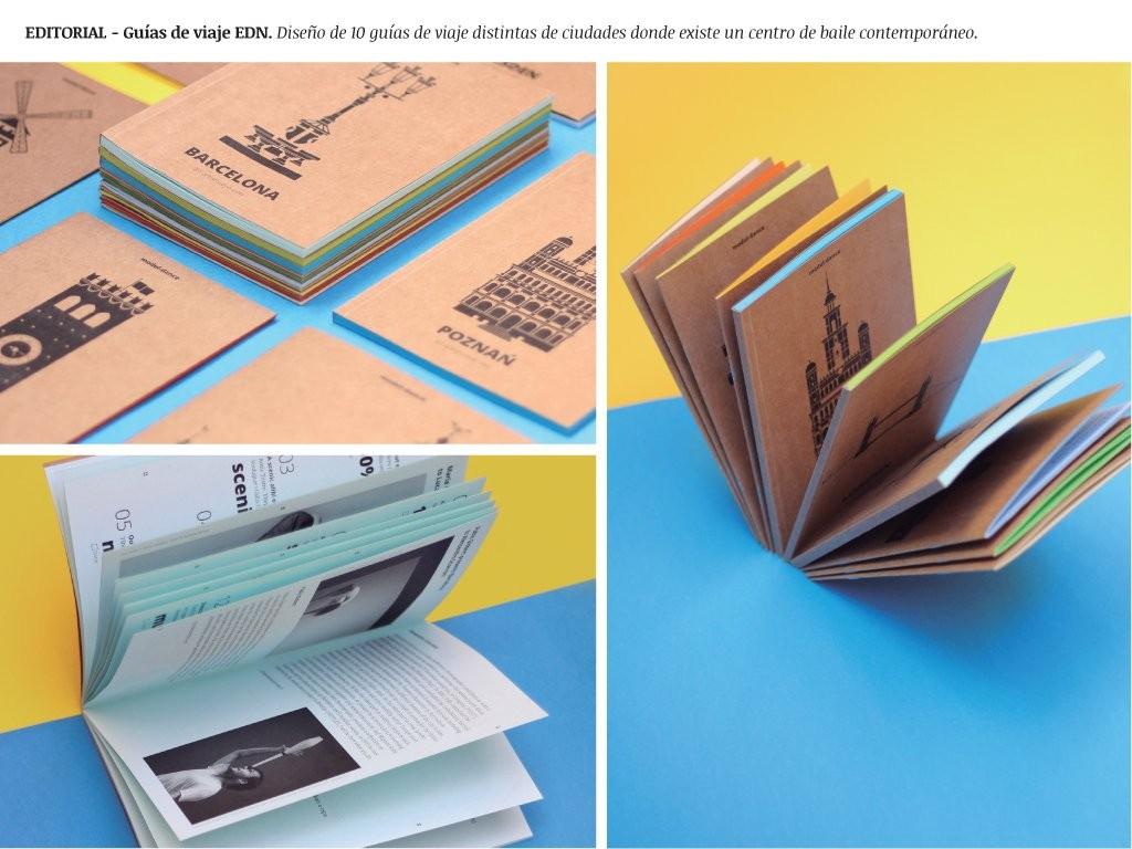 Premio Anuaria 2015 al mejor diseño de una publicación editorial