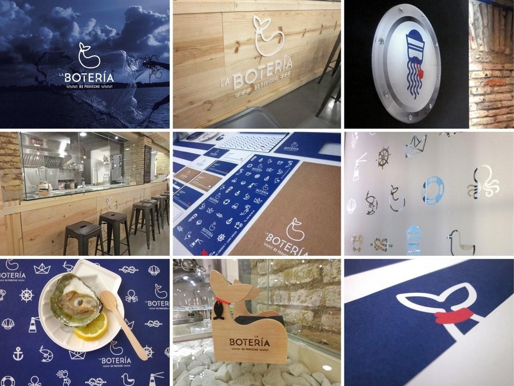 Premio Anuaria 2015 al mejor Programa de identidad corporativa