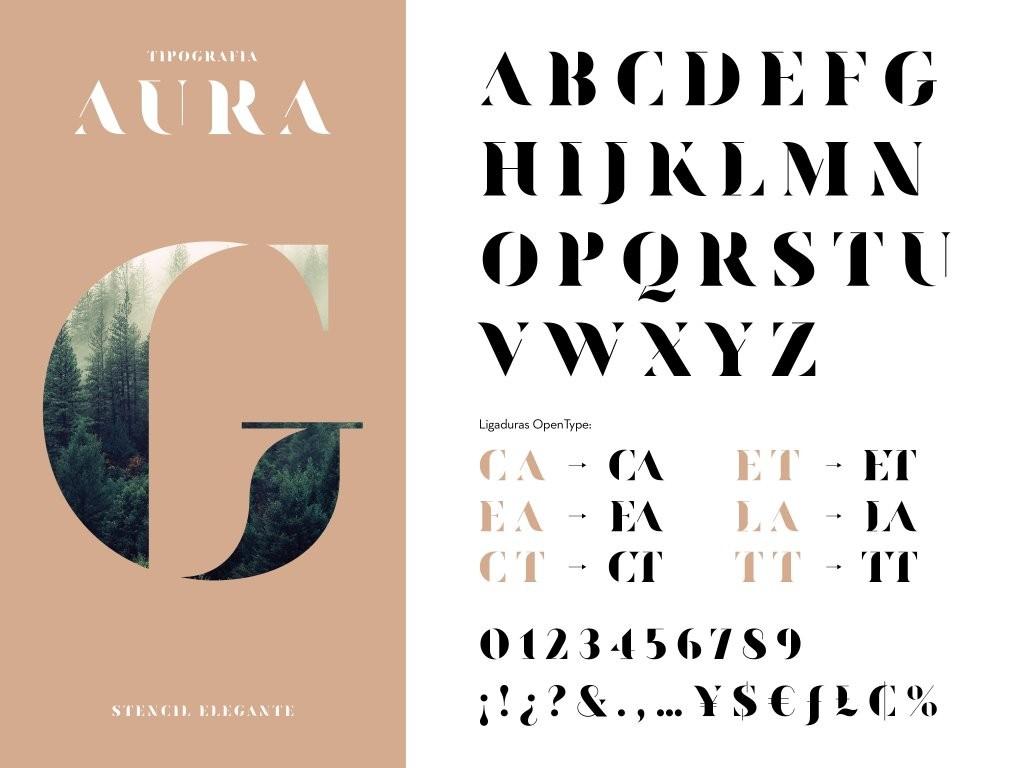 Premio Anuaria 2015 a la mejor tipografía