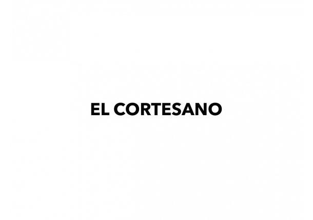 El Cortesano (Anuaria de Oro), por Insignia