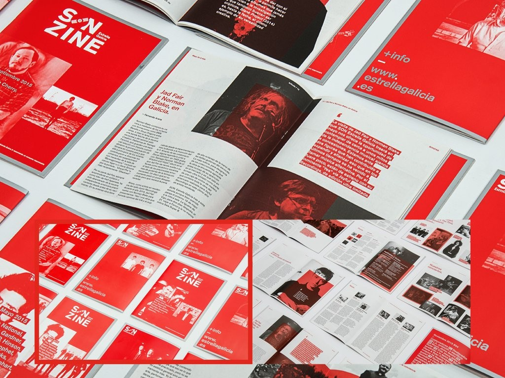 9.Premio Anuaria al mejor diseño de una publicación periódica (revista, periódico)