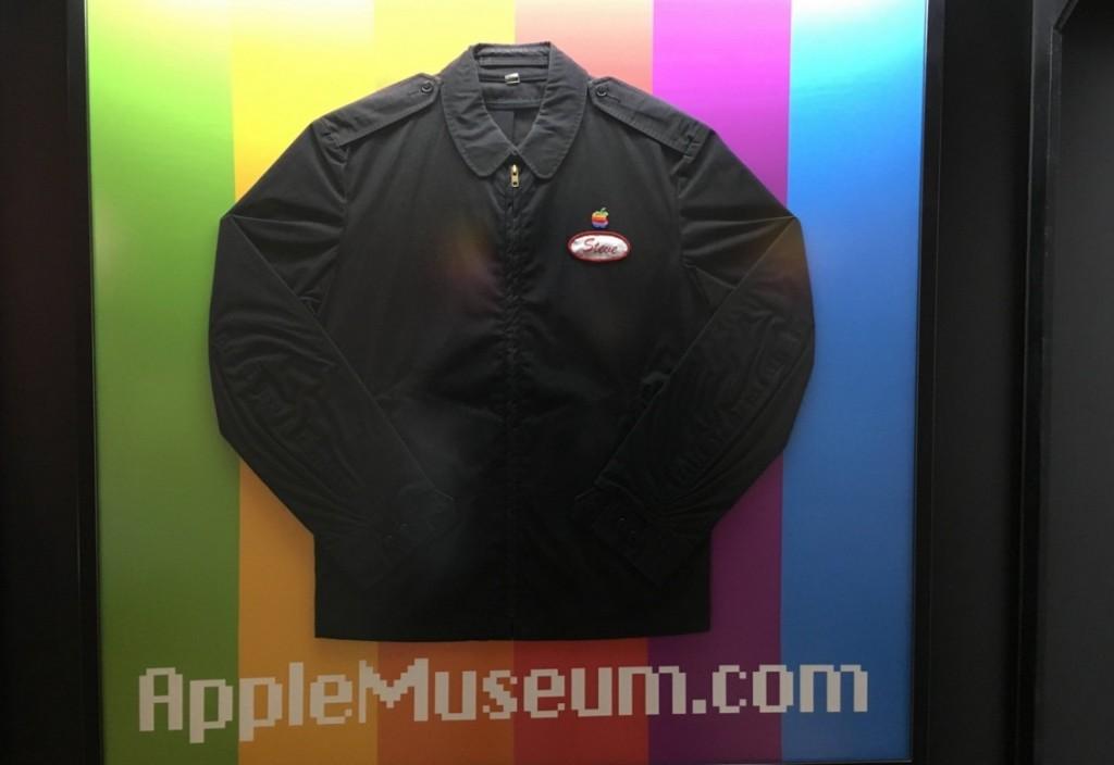 Apple Museum, la colección privada de productos Apple más grande de mundo