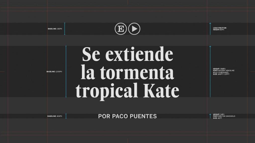 Erretres diseña la identidad del nuevo canal de TV de El País