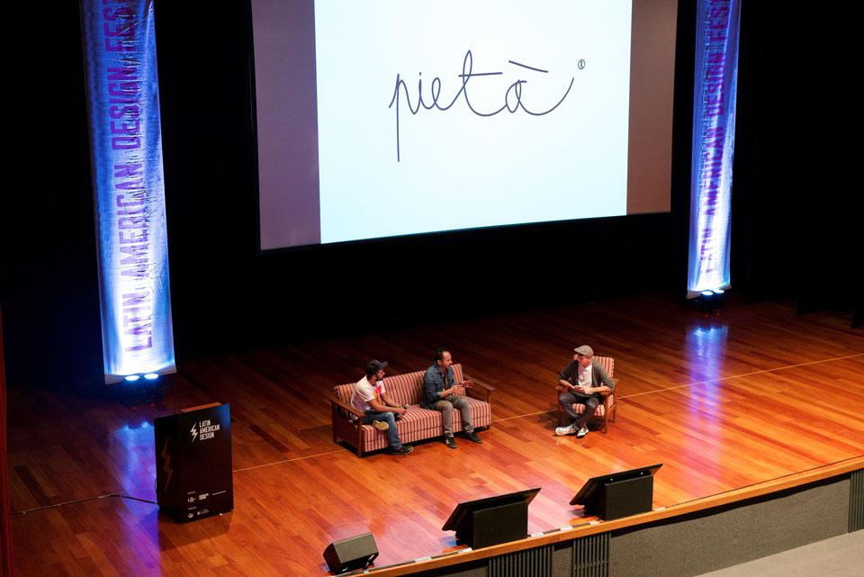 El mejor diseño latinoamericano en el festival Latin America Design
