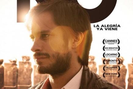 NO, película dirigida por Pablo Larraín