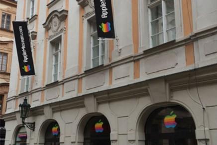 Apple Museum, la colección privada de productos Apple más grande del mundo