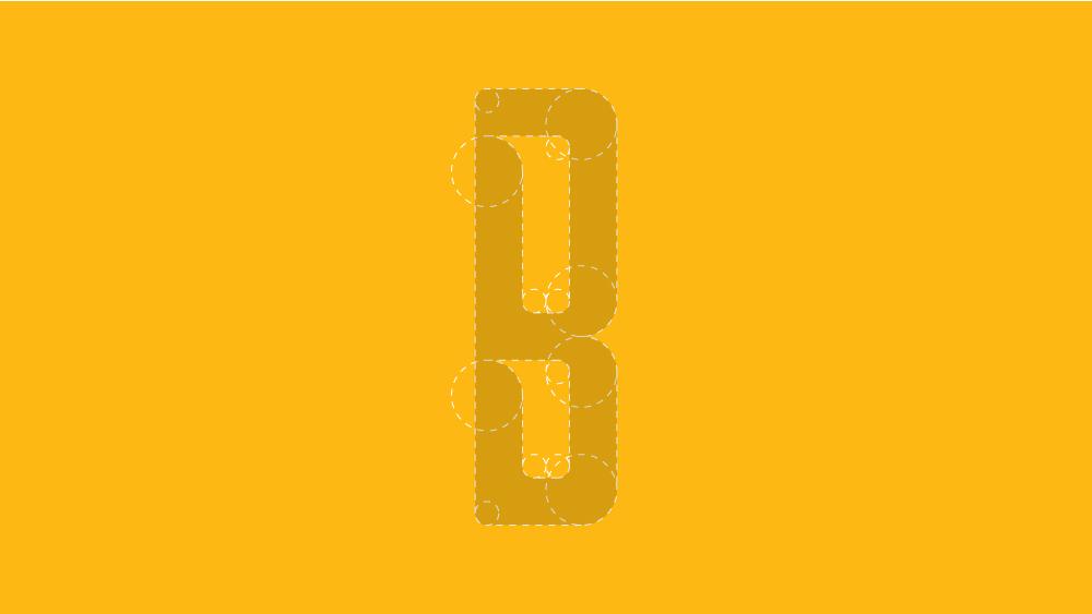 Borg, la tipografía inspirada en los muebles suecos
