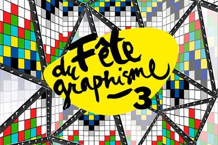Alex Trochut y David Torrents, españoles invitados a la Fête du graphisme 2016