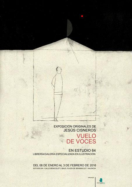 Exposición Jesús Cisneros