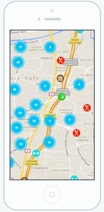 Mapme, la herramienta gratuita para crear mapas interactivos
