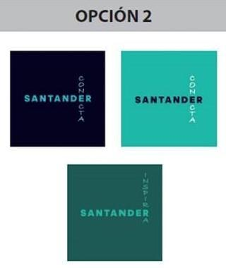 concurso de la nueva imagen de Santander