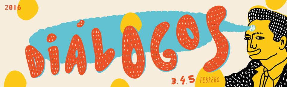 Diálogos XIII – Encuentros de diseño en EASD Valencia