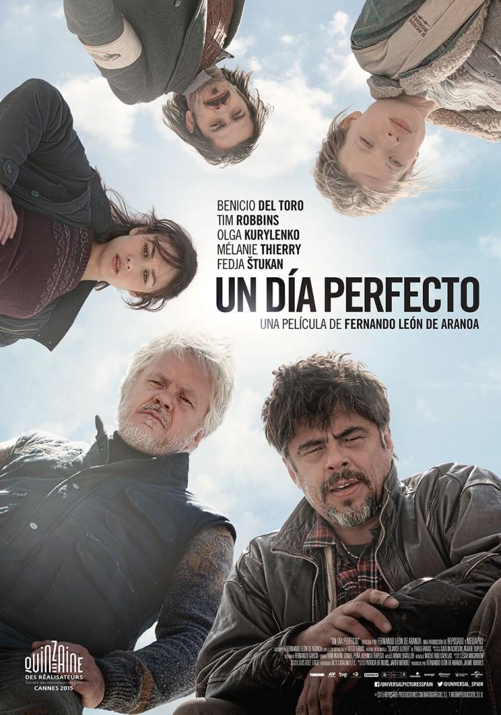 'Un día perfecto' - Sergio González Kuhn.