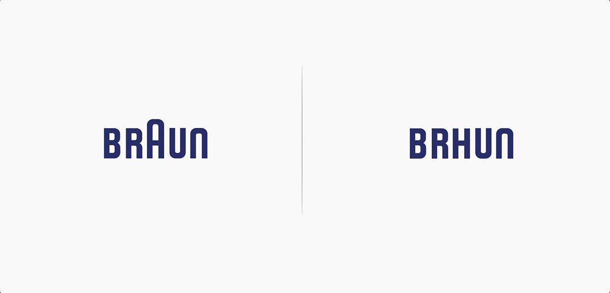 ¿Qué pasaría si a los logotipos les afectaran sus productos?