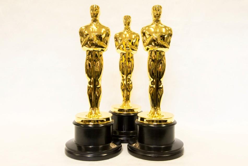 ¿Quién diseñó la estatuilla de los Premios Oscar?