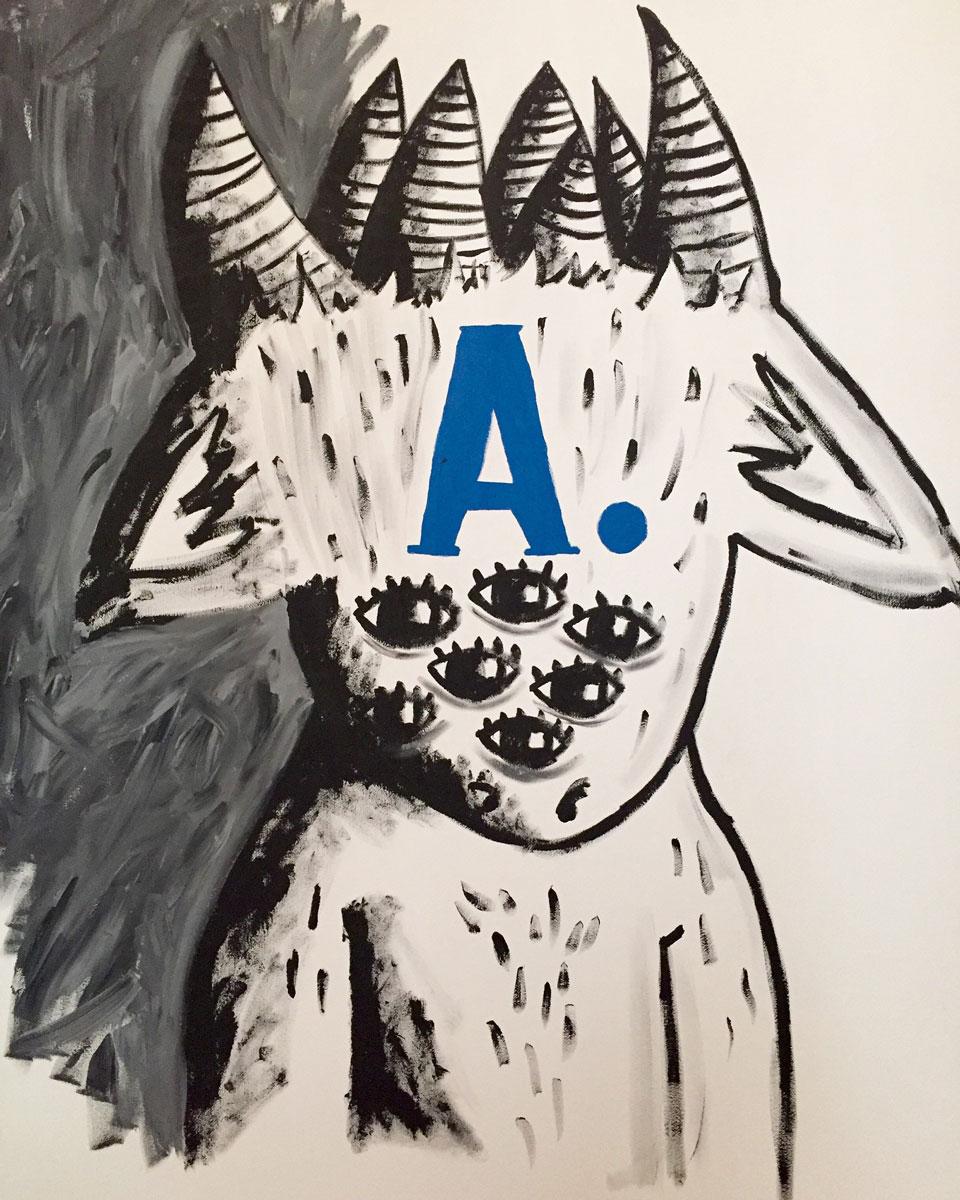 #Absoluticon,10 transformaciones artísticas de la irónica botella