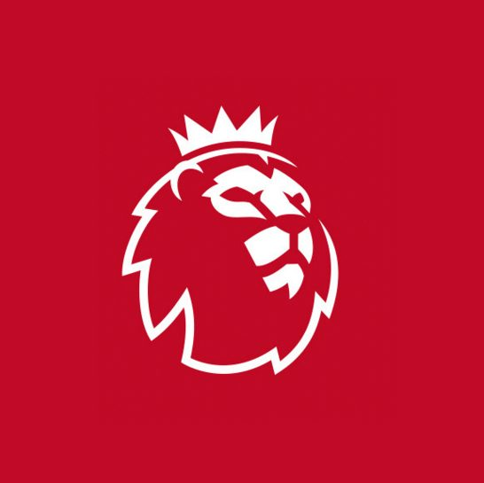 El león de Premier League con nuevo look tras el rediseño de su logo