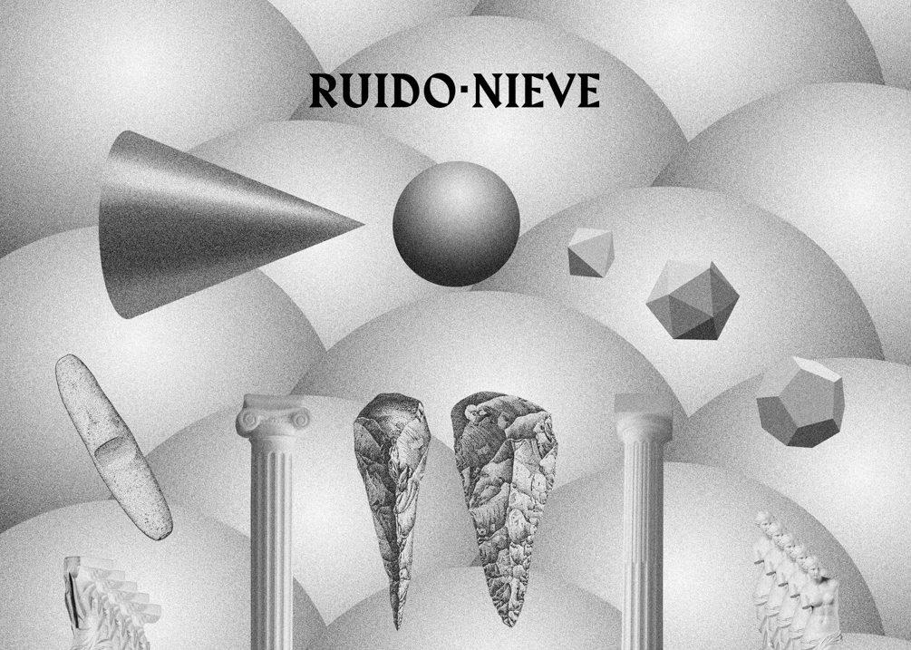'Ruido. Nieve', el stand de RTVE en ARCO 2016 por Eduardo Hurtado