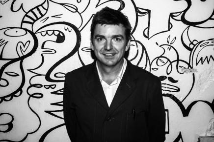 Guy Julier: «30 años de diseño dan para mucho»