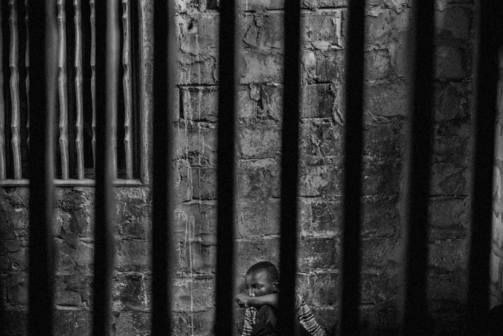 Talibes, Modern-day Slaves, por Mário Cruz. Primero premio en la categoría Temas Contemporáneos - Historias