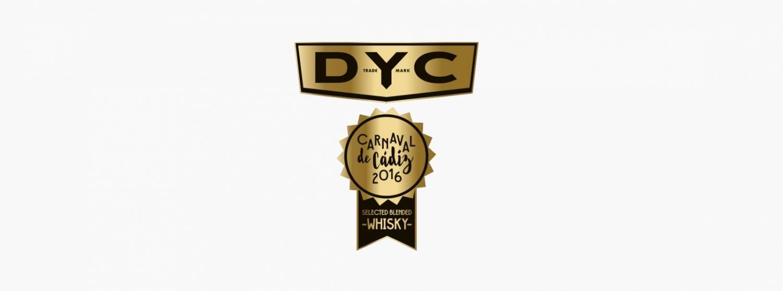 Los Carnavales de Cádiz 2016 condensados en el diseño de packaging de DYC, por Narita