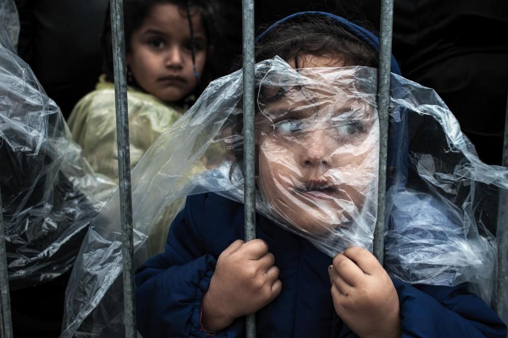 World Press Photo 2016: los ganadores dirigen su mirada hacia los refugiados